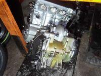 Triumph Sprint RS 955i Engine £300 Tel 07870 516938