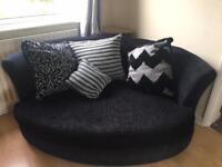 Dfs cuddled sofa