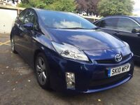 TOYOTA PRIUS T SPIRIT NICE CLEAN CAR 2 OWNER PCO VALID PARK LAST 6 MONTH ENGINE REQUIRE ATTENTION