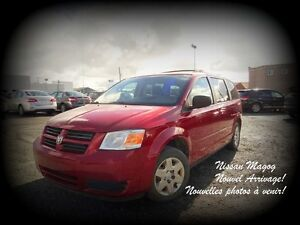2010 Dodge Grand Caravan SE + 7 PASSAGERS + STOWN' GO + 101 414