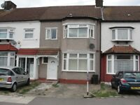 Three Bedroom house newly refurbished to rent now near Gants Hill Ilford