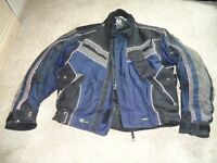 Belstaff Men's textile Motorcycle suit - absolute bargain