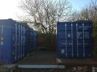 Stoney Stanton Storage: Containers leicester