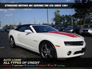 2012 Chevrolet Camaro WOW ONLY 5000 KM,CONVERTIBLE  SOLD SOLD SO