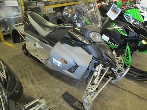 2008 Yamaha PHAZER