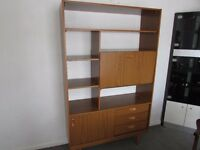 Large Wooden Cabinet