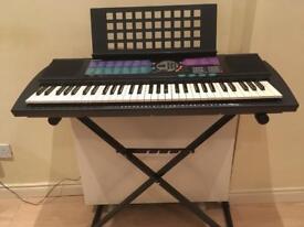 Yamaha Keyboard PSR