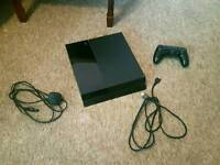 Ps4 swap xbox one no delivery