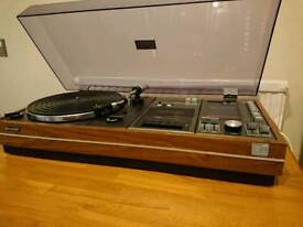 Sharp SG-315E stereo music center