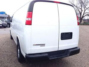 2015 Chevrolet Express 2500 CARGO EXTENDED Windsor Region Ontario image 5