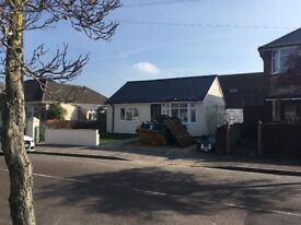 3 Bed Bungalow to Let in Southbourne