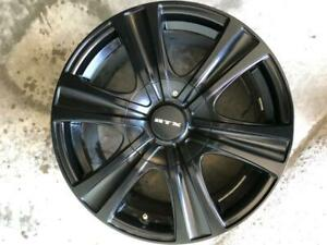 Mags 18 pouces RTX.   5x114.3    universel     5x127