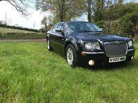 2007 Chrysler 300C 3.0CRD (not Mercedes BMW Audi)