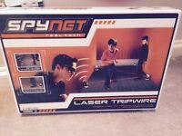 Spynet Trip Wire Set - (New)