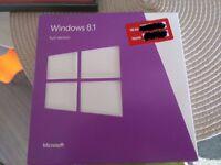 WINDOWS 8.1 FULL VERSION NEW