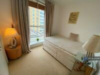 1 bedroom in Belgravenue Court, London, E14 (#850398)
