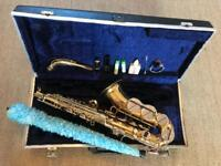 Amati alto saxophone - perfect condition !!