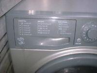 7kg HOTPOINT WASHING MACHINE
