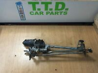 VAUXHALL VECTRA 2007 FRONT WIPER MOTOR & LINKAGE