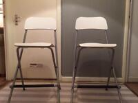 IKEA Breakfast Bar Chairs