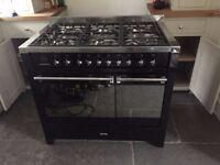 Smeg Range Freestanding Oven