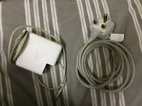 Original Apple 85W Magsafe 1 Charger Adapter for Macbook Pro, Macbook Air, Macbook