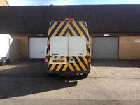 Ford Transit t350/100 Rwd Spares or repairs