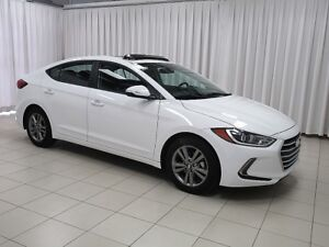 2018 Hyundai Elantra HURRY IN TO SEE THIS BEAUTY!! SEDAN w/ HEAT