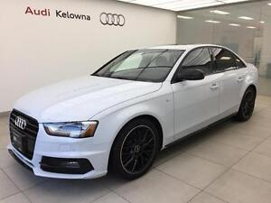 2016 Audi A4 2.0T Progressiv plus qtro 8sp Tip