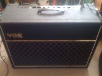 Vintage / Rare 1970s Vox AC30, solid state Amplifier for sale