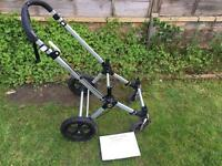 Bugaboo Cameleon 2 frame chassis and seat fabric