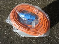25m 240v hook-up cable.