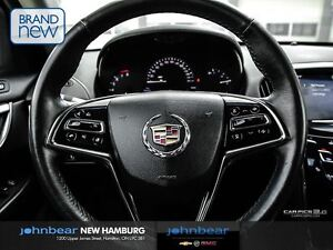 2013 Cadillac ATS - Kitchener / Waterloo Kitchener Area image 14