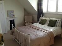 Double Room available to rent with family
