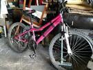 Girl's (Junior) Apollo Recall Mountain Bike
