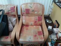 Free conservatory furniture