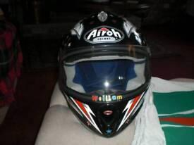 Airoh Childrens Quality Crash Helmet