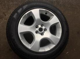 Discovery Sport Spare Wheel ?