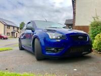 Ford Focus ST-2 modified