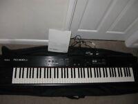Roland RD 300 NX Keyboard
