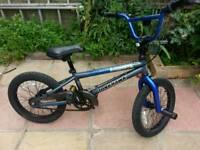 Tony hawk kids bmx bike. Excellent condition