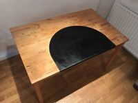 Wooden Desk / Table
