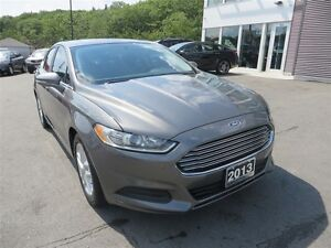 2013 Ford Fusion SE  *SOLD*