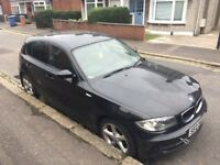 *******SOLD*******BMW 116i 2008 Engine Failure not driving