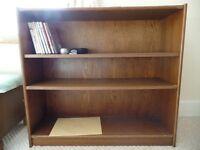Bookcase for sale £25