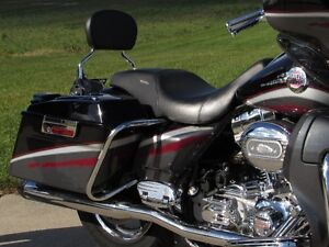 2006 harley-davidson FLHTCUSE4 CVO Ultra Classic Electra Glide   London Ontario image 19