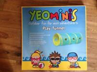Play tunnel - New