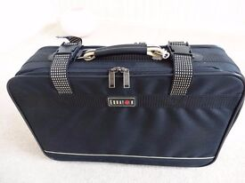 """EQUATOR"" WEEKEND/OVERNIGHT BAG WITH DOCUMENT SECTION - NEW"
