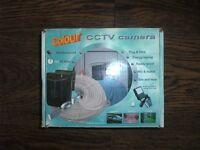 CCTV - Camera ( colour )