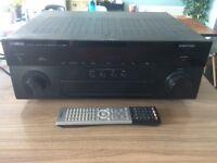 AV Reciever,Yamaha RX-A830 7.2 Aventage